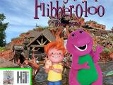 VeggieTales (GavinNyenhuisHeroStyle): The Story of Flibber-o-loo