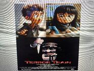 Addie and Alex Hates Terror Train