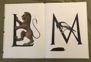 Animal Alphabet (Bert Kitchen) (7)