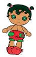 Baby Mango Tiki Wiki