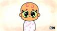 Baby Starfire
