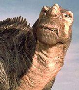 Bruton in Dinosaur