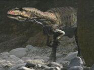 CBD Giganotosaurus