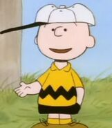 Charlie Brown in The Charlie Brown and Snoopy Show