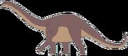 Diplodocidae 1916 03 lbt