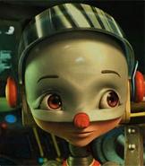 Pinocchio (Pinocchio 3000)