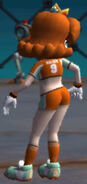 SMS Daisy Backside and Butt