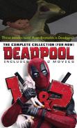 Sid Hates Deadpool 1 and 2