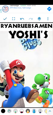 Yoshi's Clues Poster.png