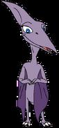 Alice thetarbosaurusguard