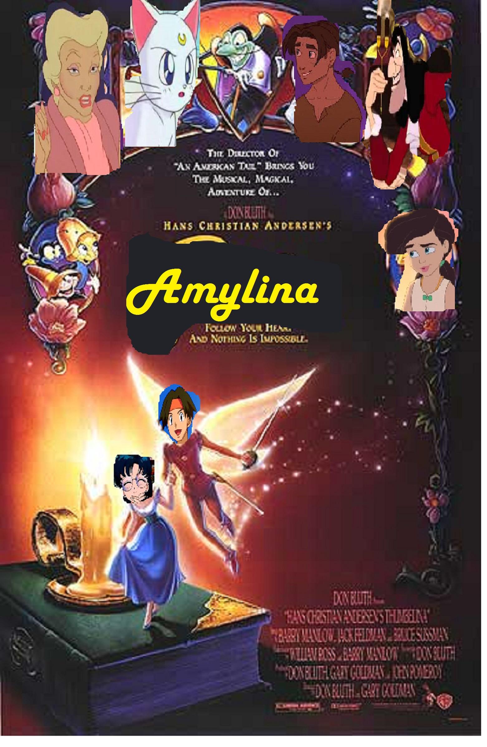 Amylina
