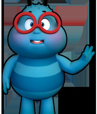 Barry (Maya the Bee)
