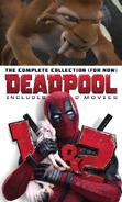 Diego Hates Deadpool 1 and 2