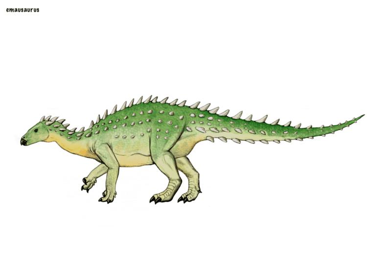Emausaurus