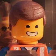 Emmet (The Lego Movie)