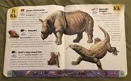 Extreme Animals Dictionary (13)