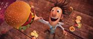 Flint laugh burger