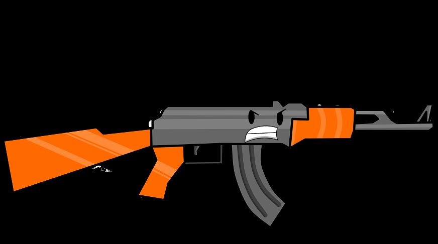 Gun (Object Mayhem)