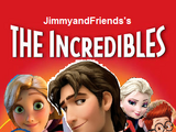 The Incredibles (JimmyandFriends Human Style)