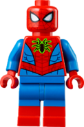 LEGO Spider-Man (All New-All Different)