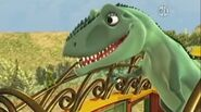 Laura Giganotosaurus