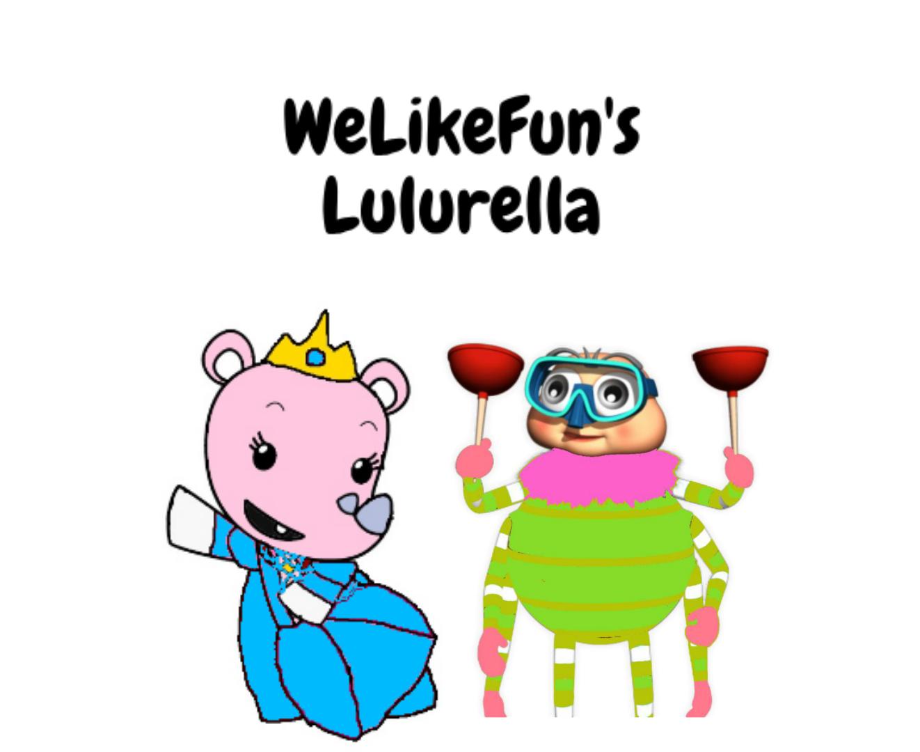 Lulurella