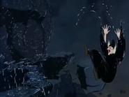 Queen Grimhilde's Downfall