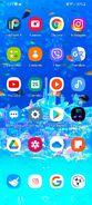 Screenshot 20210325-133115 One UI Home