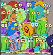 Spongebobsnails