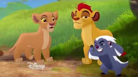 The_KionBob_LionPants_Movie_(2004)_trailer