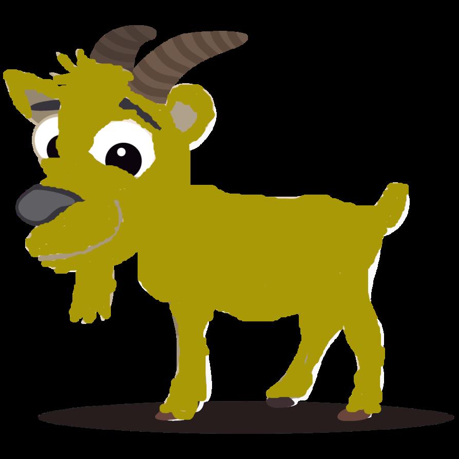 Albert the Goat