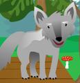 Wolf01 mib