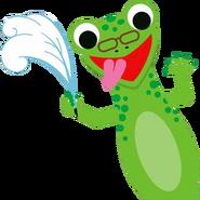 188-1887433 shakespeare-the-poetic-lizard-by-zacktv321-baby-einstein-baby-shakespeare