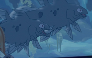 Atlantis Coelacanths