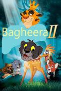 Bagheera (Bambi) 2 Poster