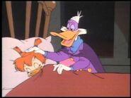 Bedtime Gosalyn
