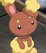 Buneary in Pokemon Giratina and the Sky Warrior
