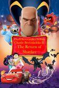 Charlie Brownladdin II- The Return of Shanker (1994; Movie Poster)
