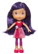 Cherry Jam doll