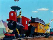 Disney Casey Junior by JohnnyDi