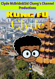 Kung Fu Clyde (2008) Poster.jpg