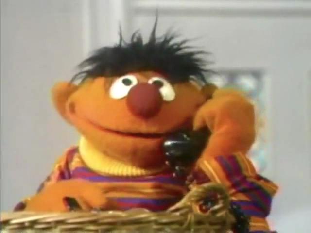 Ernie-Doo (2002)