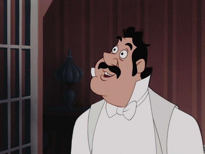 George Darling (Disney)