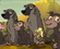 Phineas and Ferb Baboons