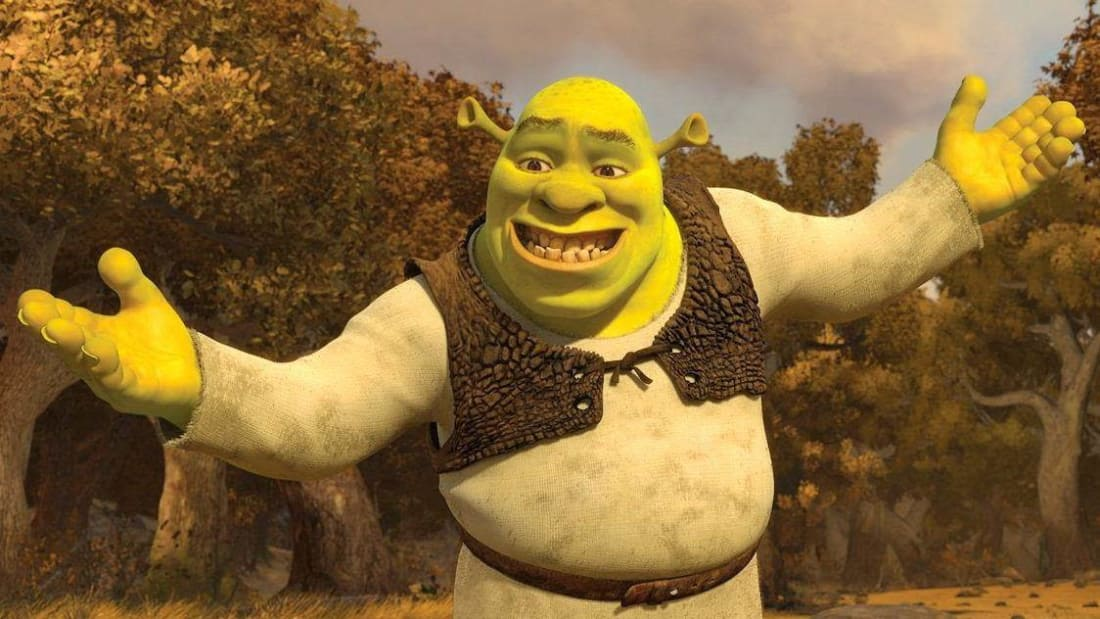 The Ogre (The Lorax)