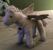 Sky the Pegasus