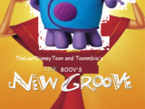 The Boov's New Groove (TheLastDisneyToon and Toonmbia Style)