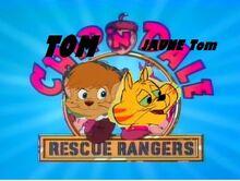 Tom and Jaune Tom Rescue Rangers.jpg