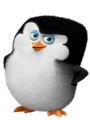 Young skipper penguins of madagascar movie