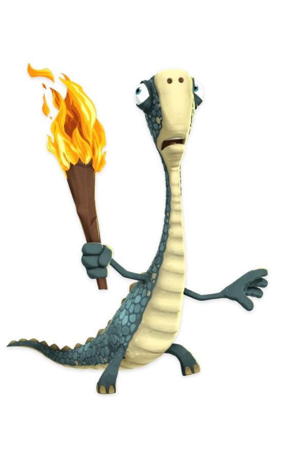 Bill ( Aladdin